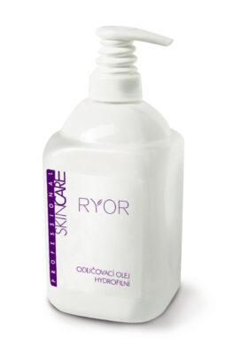 Odličovací olej hydrofilní(004)