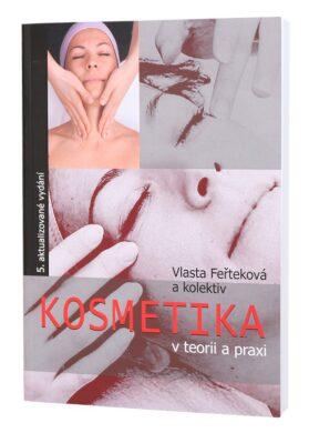 Kniha - Kosmetika v teorii a praxi(600253)