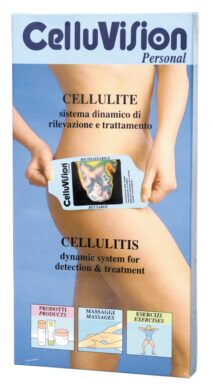 Termofolie na měření celulity                                                   (763)