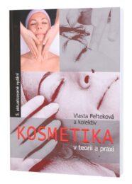 Kniha - Kosmetika v teorii a praxi